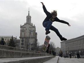 Генплан Киева обсудят в интернете