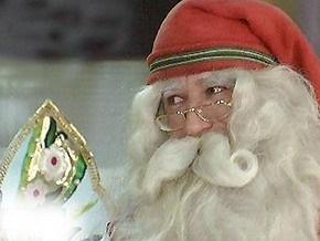 Сколько стоит пригласить на дом Деда Мороза