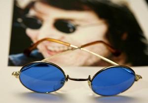 Журнал Vanity Fair взял интервью у Джона Леннона