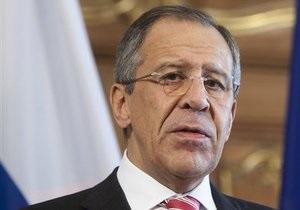 МИД РФ настаивает на дипломатическом решении ядерной программы Ирана