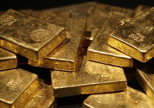 Мировые цены на золото продолжают бить рекорды