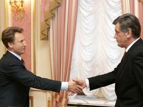 Онищук прокомментировал информацию БЮТ о намерении Ющенко ликвидировать ряд судов