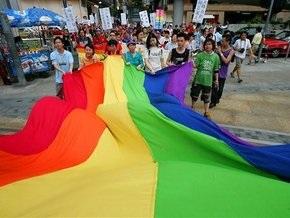 Во время Евровидения в Москве пройдет международный гей-парад