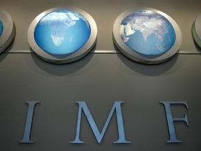 Украина получит от МВФ еще два миллиарда долларов