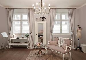 Интерьер с выдуманной историей. В Вене сдаются квартиры несуществующих персонажей