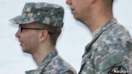 Прокуроры: Мэннинг лично общался с Ассанжем и Wikileaks