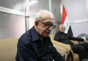 Тарик Азиз призывает власти Ирака ускорить его казнь