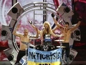 В Москве состоялась генеральная репетиция финала Евровидения