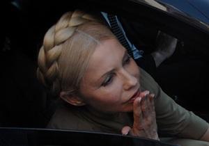 ПР: Ради пиара Тимошенко превратила обычный грипп в страшную эпидемию