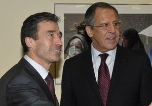 В Брюсселе состоялось заседание Совета Россия-НАТО