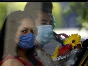 12 стран готовы помочь Украине в преодолении эпидемии гриппа А/H1N1