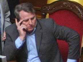 Адвокат Лозинского не знает о его местонахождении