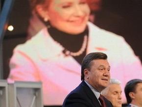 Источник: Тимошенко, Янукович и Литвин консультируются о создании широкой коалиции