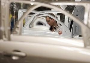 Fiat в 2013 году планирует сократить в Польше 1,5 тыс рабочих