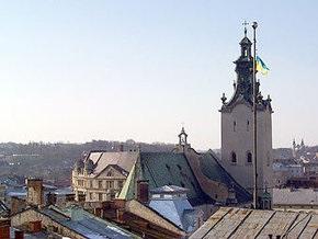 В центре Львова произошел взрыв в жилом доме