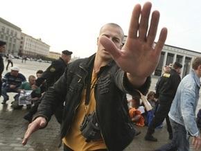 В Минске разогнали акцию оппозиции: 20 человек арестованы