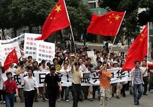 Китай предложил упростить визовый режим с Россией