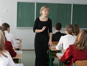 Тимошенко выступила за предоставление директорам школ статус госслужащих