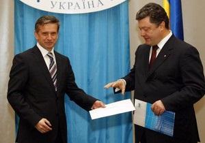 WSJ: Кремль размораживает отношения с Киевом, ощутив облегчение от исхода выборов