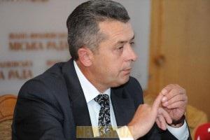 Мэр Ивано-Франковска отказался от участия в выборах