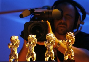 Сегодня открывается международный кинофестиваль Берлинале