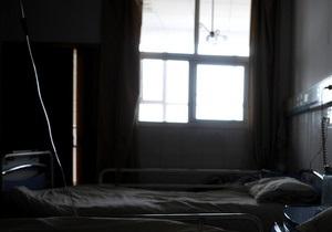 Совершивший попытку суицида начальник управления Генпрокуратуры РФ скончался в больнице