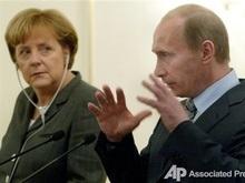 Россия может отправить войска в Афганистан в помощь НАТО