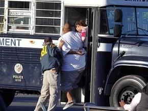 В США за причастность к детской проституции арестовали 60 человек