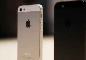 Новый iPhone - Смартфон от Apple - Производство нового iPhone начнется уже во втором квартале - источники
