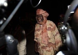 ЦАР: самопровозглашенный президент отменил конституцию и распустил парламент
