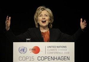 США разблокировали переговоры по климату, согласившись оказать помощь бедным странам