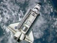 Астронавты начали работу в открытом космосе