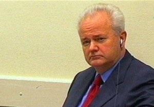 Семью Милошевича выселили из дома в элитном районе Белграда