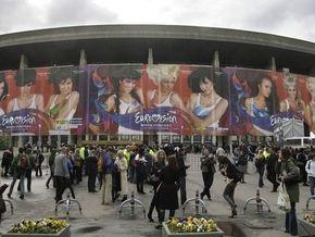 Евровидение в Москве стало самым масштабным в истории конкурса