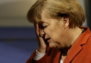 Немецкие министры разошлись во мнениях относительно снижения барьеров для иммигрантов