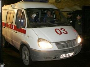 Из-за крупного пожара на рынке в Назрани пострадали 24 человека
