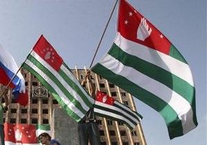 Государство Тувалу признало Абхазию