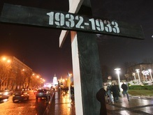 ПАСЕ: Голодомор в Украине и голод в СССР - это разные вопросы