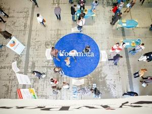 Столица Украины примет крупнейшую интернет-конференцию iForum
