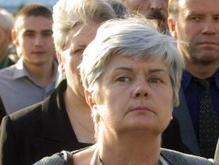 Леся Гонгадзе пропала в Грузии
