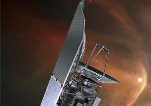 Новости науки - новости космоса: Космическая обсерватория Гершель завершает свою работу и отправляется на  парковочную  орбиту