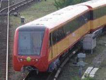 Киевский метрополитен отказался от российских вагонов