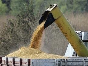 В ЕС обеспокоены намерениями Украины создать зерновой пул с Казахстаном и РФ