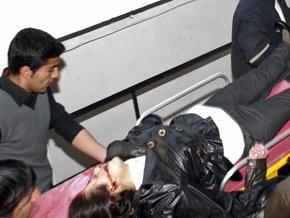 Фотогалерея: Трагедия в Баку. Кровавый четверг