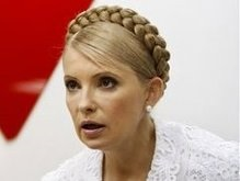 Тимошенко: Костусев защищает монополии, созданные при Кучме