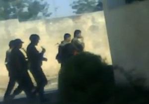 Дамаск потряс еще один взрыв
