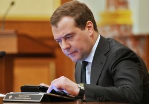 Количество  липовых  докторов наук в России зашкаливает за все возможные пределы - Медведев