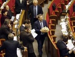 У Ющенко не верят в работоспособность Рады и настаивают на выборах