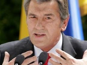 Окружной админсуд Киева приостановил еще один указ Президента - БЮТ