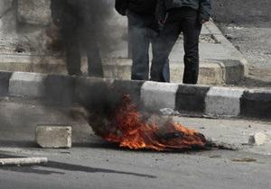 В результате взрыва в Дагестане погибли восемь человек, в том числе целая семья